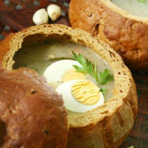 Kuchni góralska, czyli czego spróbować w Zakopanem