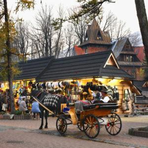 Atrakcje turystyczne Zakopanego